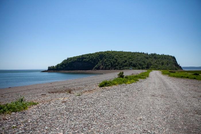 Partridge Island Beach