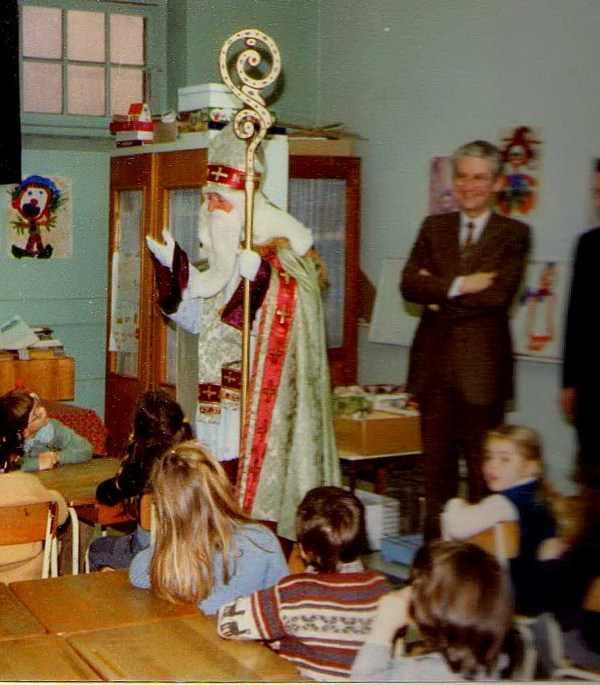 Tradition de la Saint-Nicolas en Lorraine © French Moments