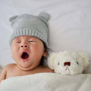 Baby French names