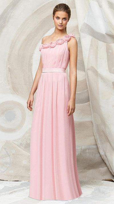 Lela Rose Bridesmaid Dresses Lela Rose Lx128 Bridesmaid