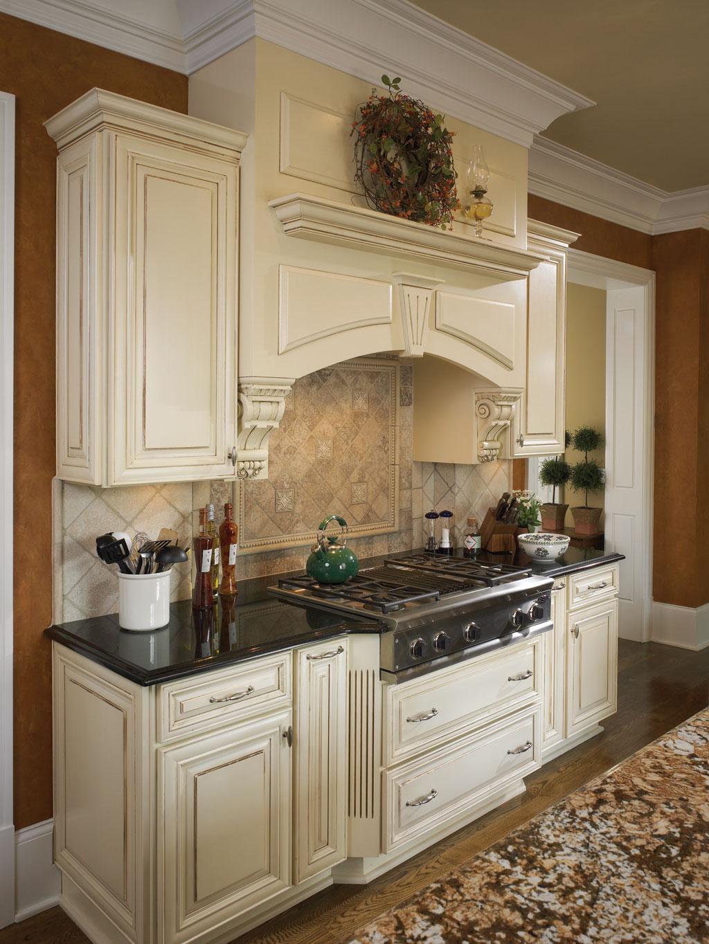 Wellborn Cabinets ...