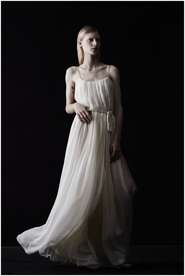 Lanvin Blanche 2014 Collection