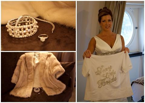 Belle Momenti classic bride