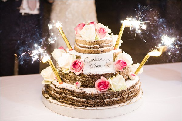 20 Best Wedding Cakes in France French wedding cake