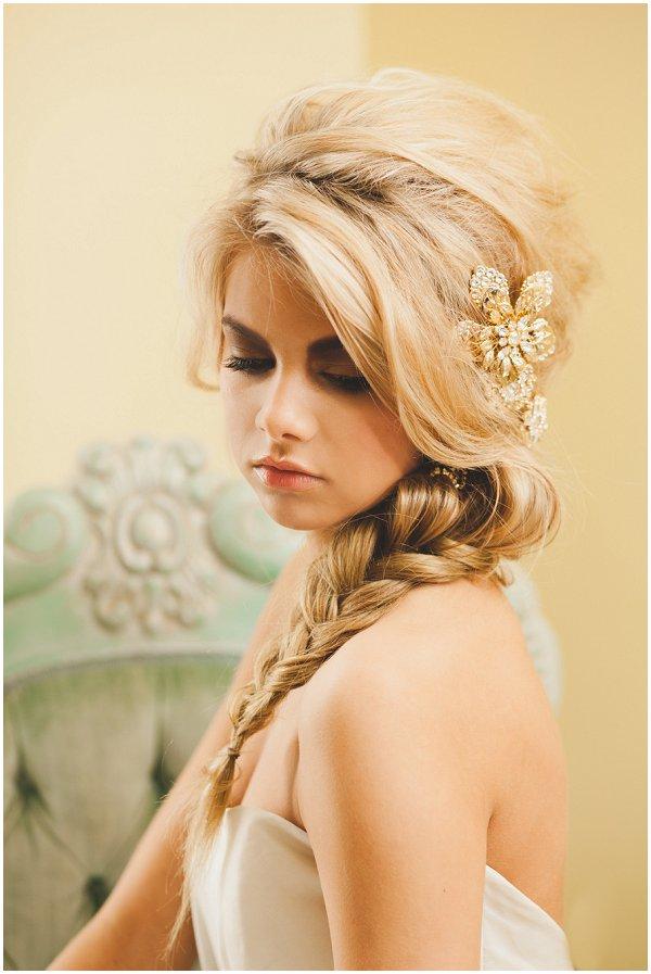 Renaissance French Bridal Inspiration