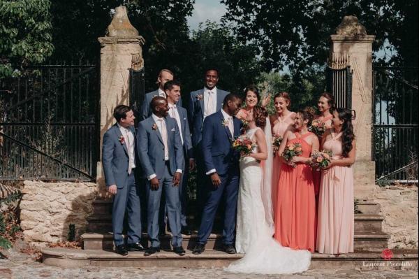 mariage de famille en france