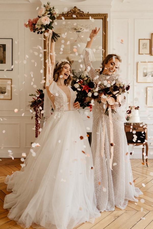 L'organisateur de mariage Paris Elopement