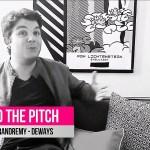 BeyondThePitch #11 : Alexandre Grandremy, Deways