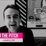 BeyondThePitch #6 : Eric Mignot, +Simple.fr