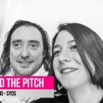 BeyondThePitch #22 : Pauline Eveno, SYOS