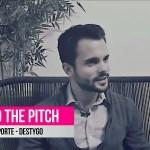 BeyondThePitch #27 : Guillaume Laporte, Destygo