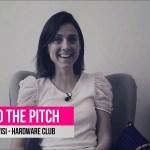 BeyondThePitch #26 : Barbara Belvisi, Hardware Club