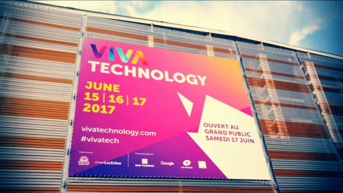 VivaTech 2017