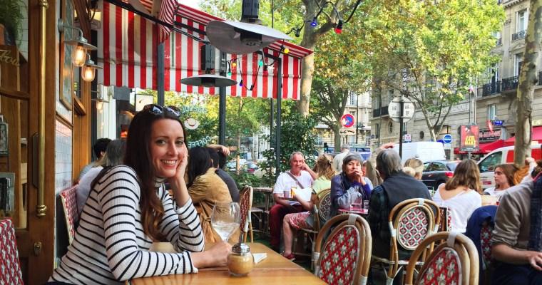Paris Dispatch #3: La Rentrée