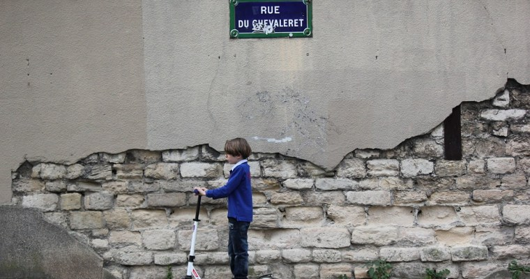 Très French Names You Won't Hear at the American Playground