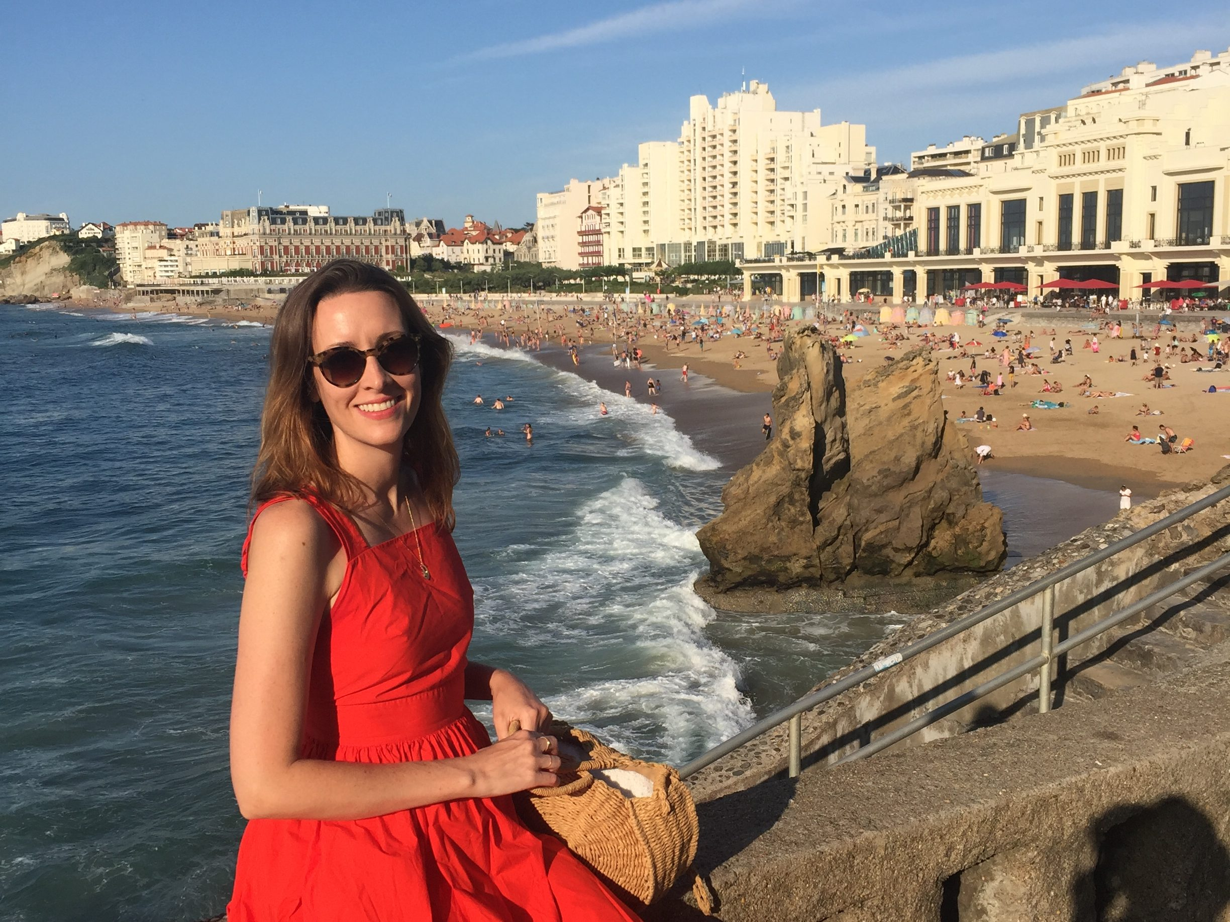 Biarritz Guide: Beaches, Restaurants and Shopping in the 'California of France'