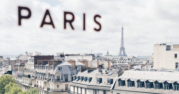 Lutèce, Paname…how many Paris nicknames do you know?