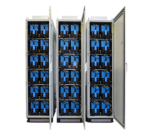 battery energy storage system bess