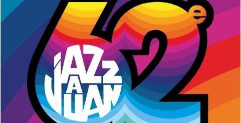 Jazz à Juan édtion 2018