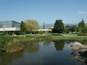 Centre horticole Lullier