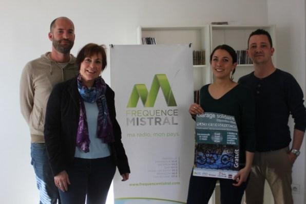 l'ADSEA ouvre un garage solidaire à Manosque