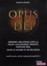Resultado de imagen de Philippe Linéard oPUS DEI