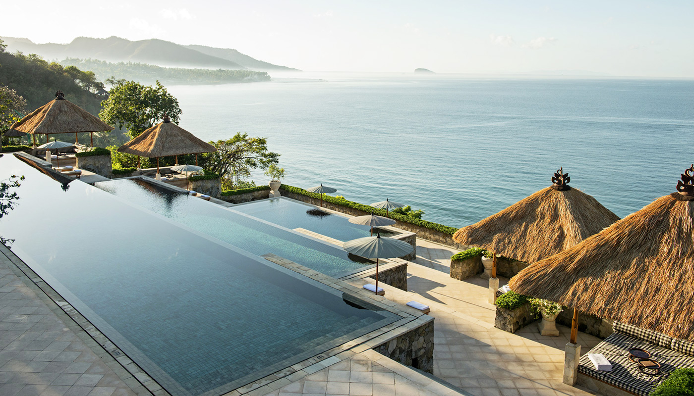BALI HOTELS ITINERARIES FOR THE LUXURY TRAVELLER