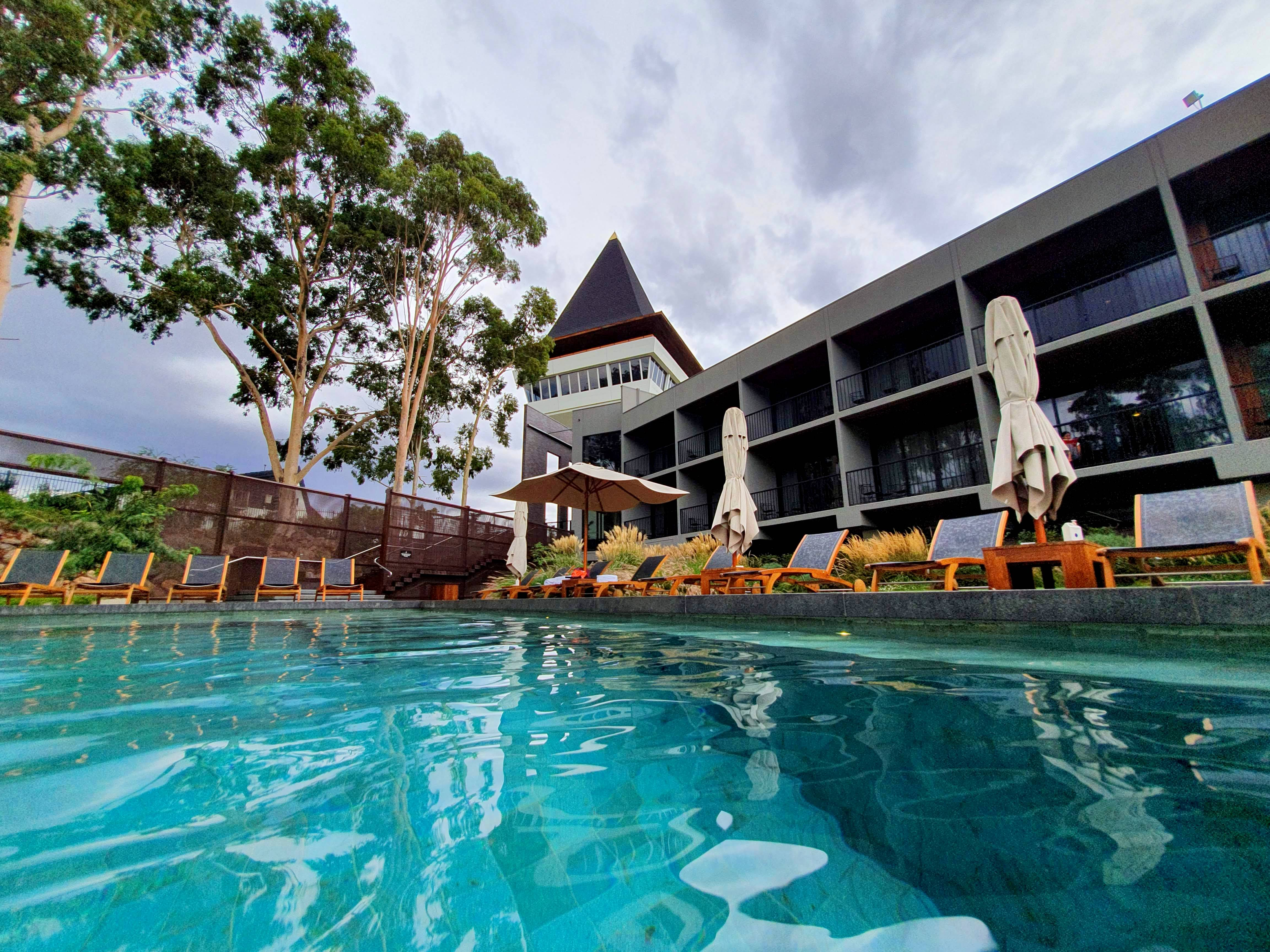 Review: The Mitchelton Hotel, Victoria