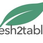 Fresh2Table Warenkorb-Gutschein über 25€
