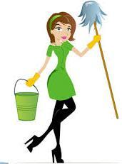 maid illustration