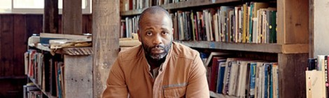 Fresh Talk LIVE: Theaster Gates
