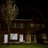 Tamara Rafkin, Sleeping Houses 8, 2012