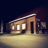 Tamar Rafkin, Sleeping Houses 14, 2012