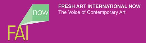 Fresh News: We're Making Art History