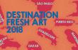 Destination Fresh Art 2018