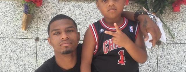Manager of Bankroll Fresh's Nephew Shot & Killed in Atlanta