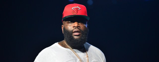 IRS Goes After Rick Ross For $5.7 Million In Back Taxes