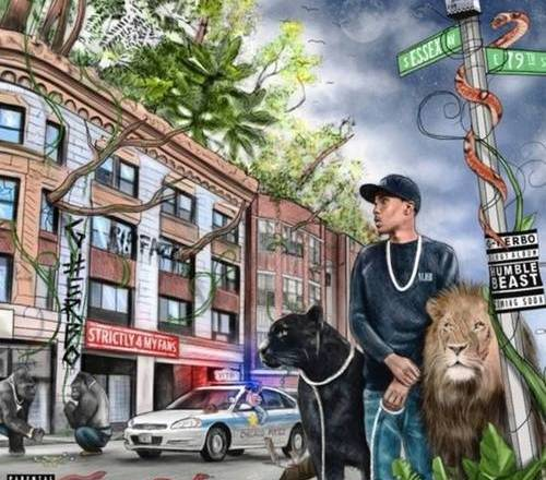 G Herbo - Strictly 4 My Fans