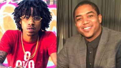 Lil Twist Sentenced to 1 Year in Jail for Assaulting Actor Chris Massey