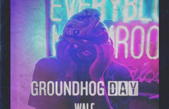Wale - 'Groundhog Day' (J. Cole 'False Prophets' Response)