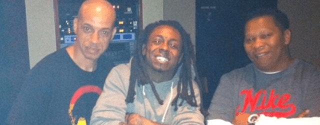 Mannie Fresh Previewed Some Lil Wayne 'Carter V' Music