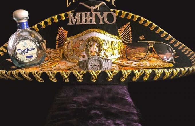 Jeremih - Cinco De Mihyo (EP Stream)