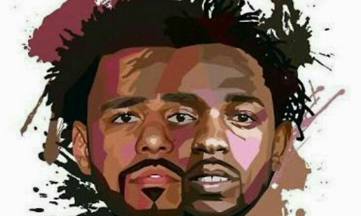 """TDE President Says Kendrick & J Cole Album is """"Probably Never"""" Coming Out"""