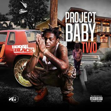 Kodak Black - Project Baby 2 [Stream]