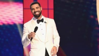 Drake Shows Off Temporary House While New Toronto Home Is Being Built