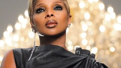 Mary J. Blige Reportedly Owes The IRS $6.5 Million In Back Taxes