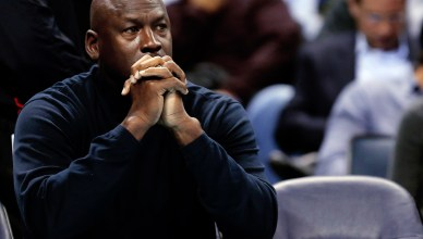 "Is Micheal Jordan Making A ""Black Lives Matter"" Air Jordan?"