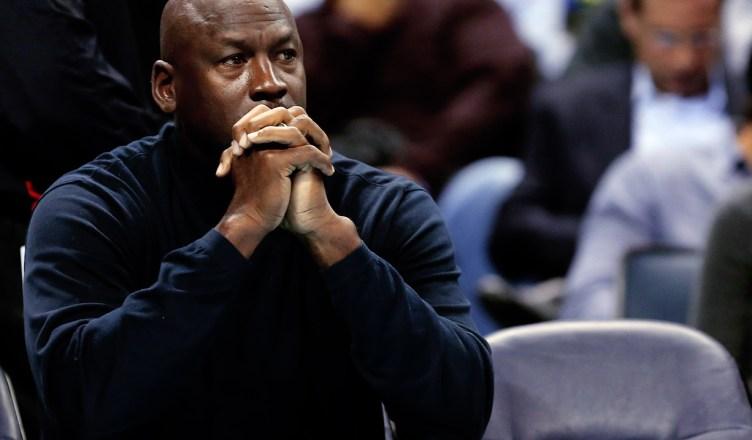 "Is Micheal Jordan Making A ""Black Lives Matter"" Air Jordan?"
