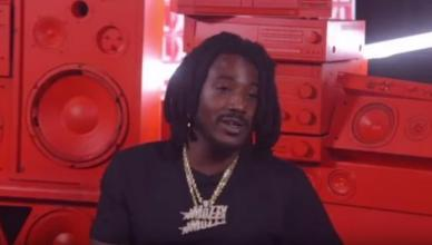 Mozzy Sends Prayers to Keak Da Sneak Following Shooting in Richmond, CA
