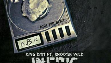 King Dirt Ft. Snootie Wild - Werk
